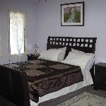 Foto de Mandy's Bed and Breakfast