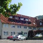 Photo de Akzent Hotel Goldener Ochsen