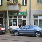 Schlafmeile Hostel