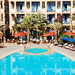 Bilde fra Le Medina Essaouira Hotel Thalassa sea & spa - MGallery Collection