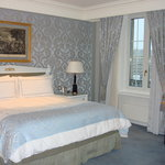Four Seasons Hotel des Bergues Geneva照片