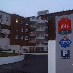 Photo de Ibis Budget Marne la Vallee Val d'Europe