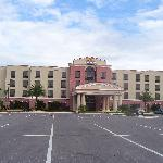 Holiday Inn Express Hotel & Suites Lake Placid resmi