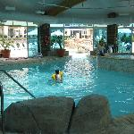 Seapointe's New Indoor Pool Complex