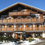 Photo of Hotel Floralp Chalet La Clusaz
