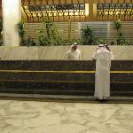 Photo de Makarim Ajyad Makkah Hotel