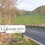 Hartington, a quaint little village - not to be missed !