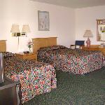 William Ann Motel