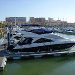  Vilamoura marina