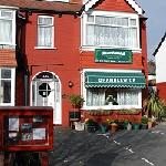 Bramblewick Guest House, Scarborough, North Yorkshire, UK