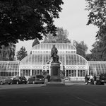 Volunteer Park Conservatory