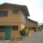 Foto van Hostel City Maui 1