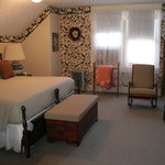 Φωτογραφία: Grey Swan Inn Bed and Breakfast