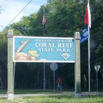 John Pennekamp Coral Reef State Park