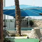  2, kleines Pool Green House Resort