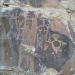 Legend Rock Petroglyph Site