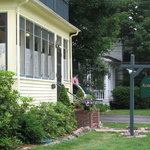 Acacia House Inn