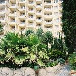 Φωτογραφία: Incosol Hotel and Spa