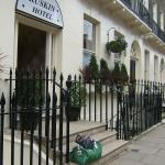 Ruskin Bed & Breakfast