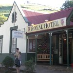 The Royal Hotel Pilgrim's Rest