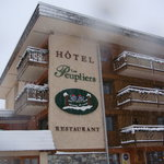 Hotel Les Peupliers