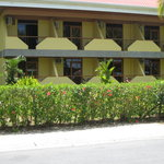 Manuel Antonio Hotel