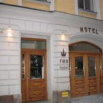  rex hotel