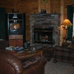 Foto de Rangeley Lake Resort, a Festiva Resort