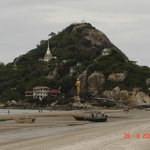 Chopsticks Hill (Khao Takiab)