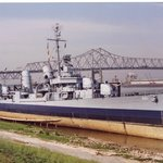 USS Kidd
