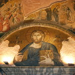 Kariye Museum (The Chora Church)