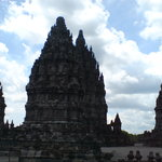 Prambanan Temples