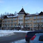 Miramonti Majestic Grand Hotel