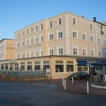 Strandhotel Georgshohe