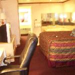 BEST WESTERN Fairwinds Inn resmi