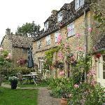 Foto di Guiting Guest House