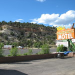 Foto de Golden Hills Motel