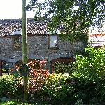 Another picture of the Coach House