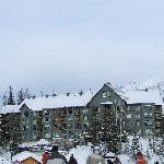 Photo de Snow Creek Lodge And Cabins