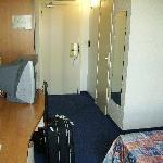 Photo de BEST WESTERN Hotel Dauphitel