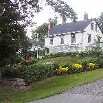 Foto de 1826 Maplebird House Bed & Breakfast