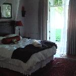 Foto van Soverby Guest House