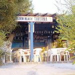 Photo de Golden Beach Taverna and Studios