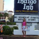 Photo de Indigo Inn