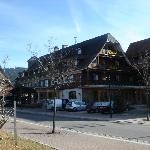 Parkhotel Waldeck Golfhotel Titisee Foto