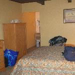 Photo de BEST WESTERN Teton West