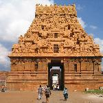  temple de Tanjore