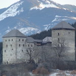  view of castle