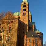 Dom zu Speyer