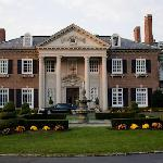 Foto de Glen Cove Mansion and Conference Center